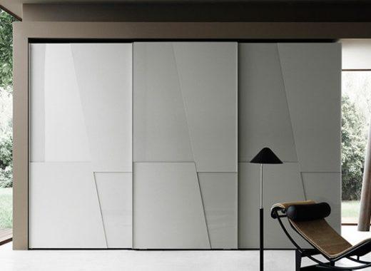 Built in wardrobe designs for master bedroom 24